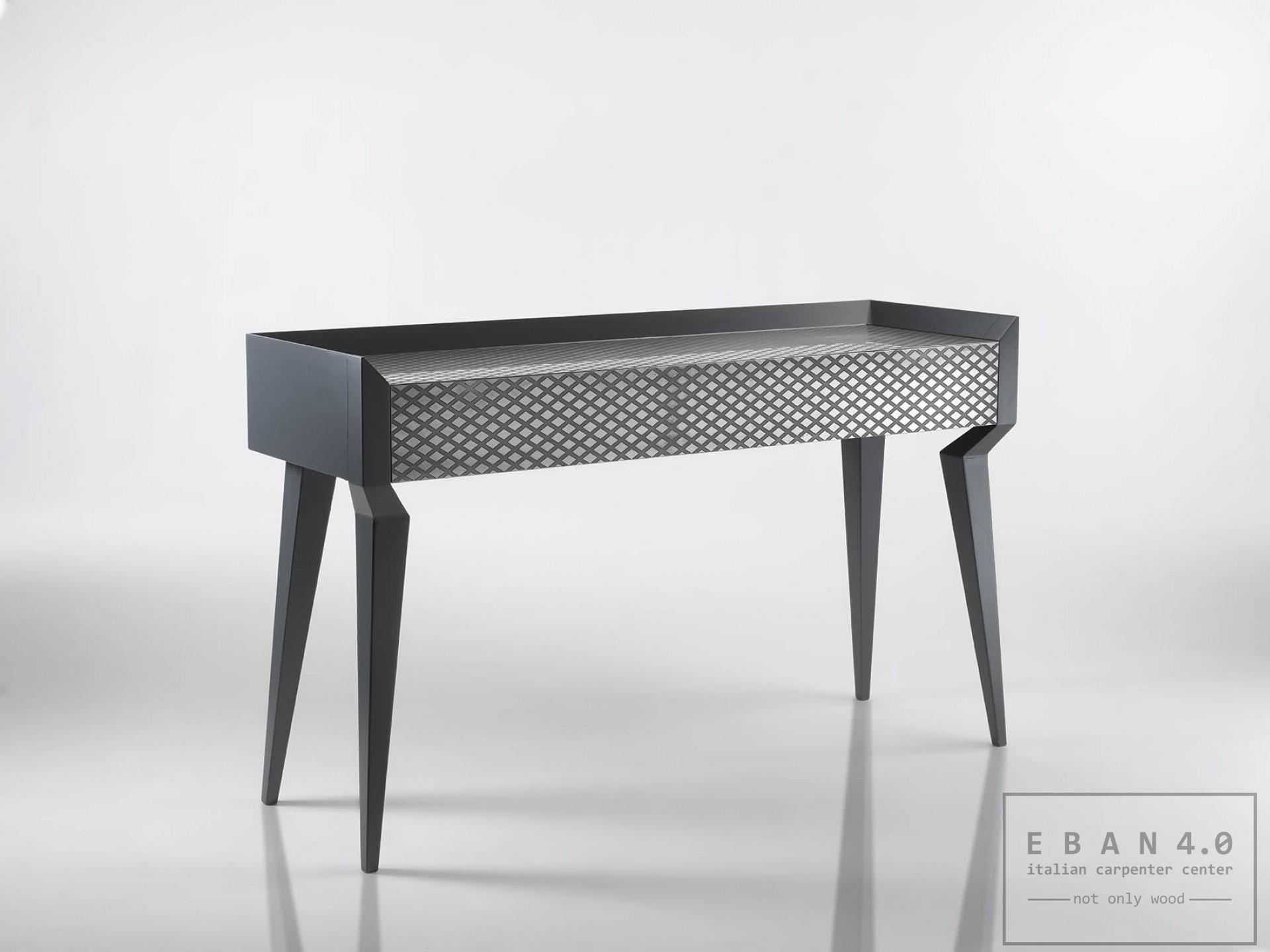 Console deer | consolle deereban 4.0, 2016140x 45 x 85 cm